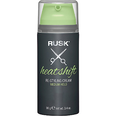 Rusk Heatshift Re-Styling Cream