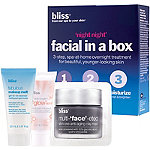 Night, Night Facial In A Box