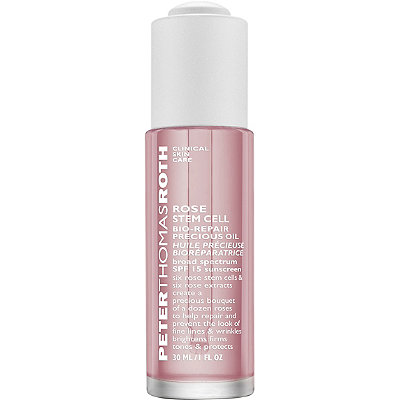 Peter Thomas Roth Online Only Rose Stem Cell Bio-Repair Precious Oil SPF 15