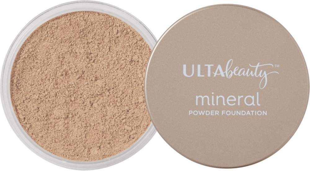 Mineral Powder Foundation | Ulta Beauty