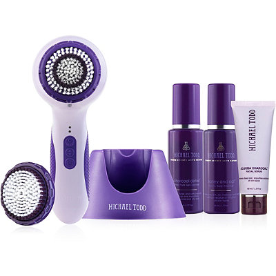 Michael Todd Lavender Soniclear Elite Cleansing System