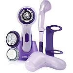 Online Only Lavender Soniclear Elite Cleansing Deluxe System