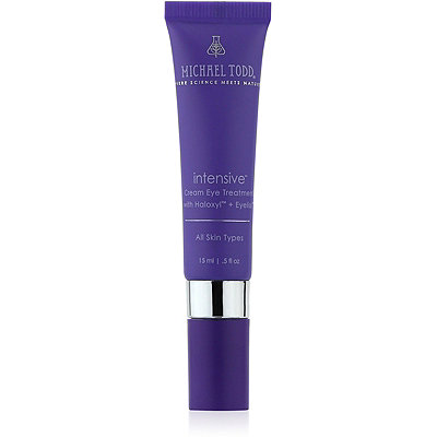 Michael Todd Online Only Intensive Eye Cream Treatment