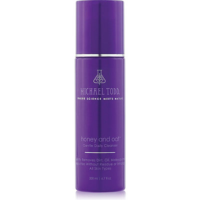 Michael Todd BeautyOnline Only Honey and Oat Gentle Daily Cleanser