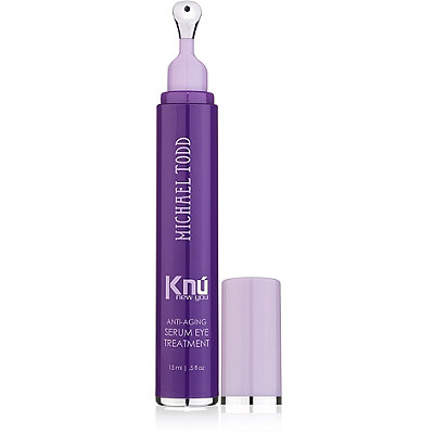 Michael Todd Beauty Online Only KNU Anti-Aging Eye Serum Treatment