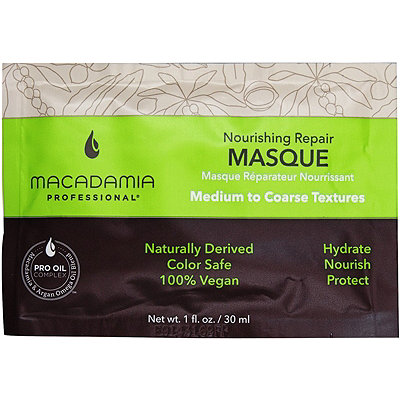 Nourishing Moisture Masque Packette