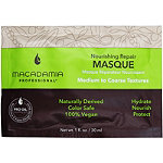 Macadamia Professional Nourishing Repair Masque Packette