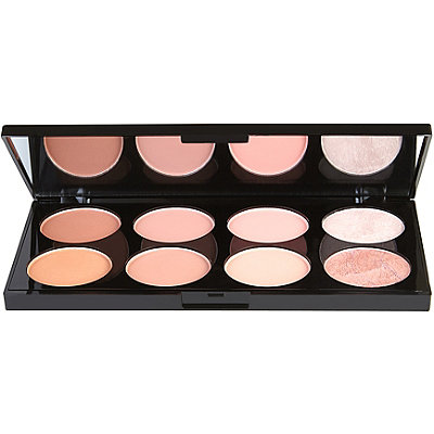 Makeup RevolutionUltra Blush %26 Contour Palette