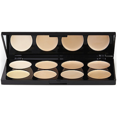 Makeup Revolution Ultra Cover %26 Concealer Palette