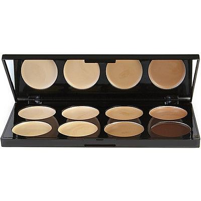 Makeup RevolutionUltra Cover & Concealer Palette