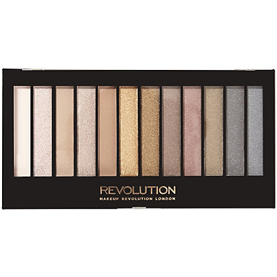 Makeup Revolution Iconic 1 Redemption Eyeshadow Palette