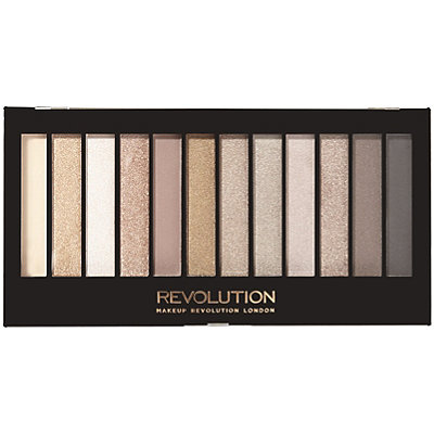 Image result for makeup revolution iconic redemption eyeshadow palette