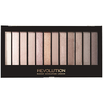 Makeup RevolutionIconic 3 Redemption Eyeshadow Palette