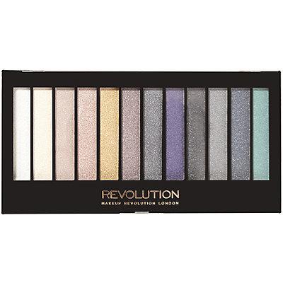 Makeup RevolutionEssential Day to Night Redemption Eyeshadow Palette