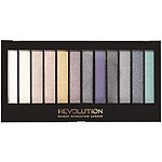 Essential Day to Night Redemption Eyeshadow Palette