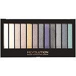 Essential Day to Night Redemption Eyeshadow Palette