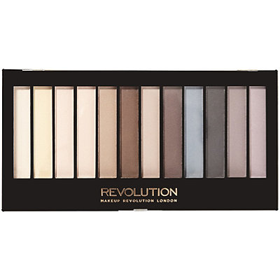 Makeup RevolutionEssential Mattes Redemption Eyeshadow Palette