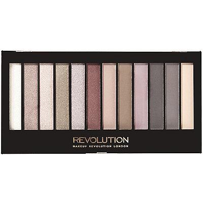 Romantic Smoked Redemption Eyeshadow Palette