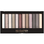 Makeup RevolutionRomantic Smoked Redemption Eyeshadow Palette