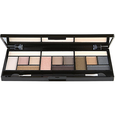Makeup Revolution Stripped %26 Bare Salvation Eyeshadow Palette