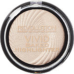Makeup RevolutionVivid Baked Highlighters