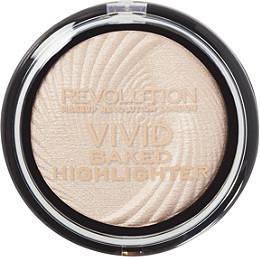 Makeup Revolution Vivid Baked Highlighters