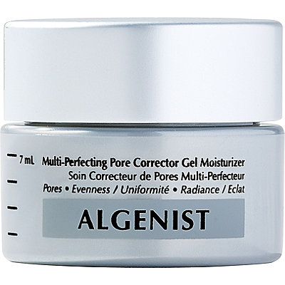 FREE Deluxe Multi-Perfecting Pore Corrector Gel Moisturizer w/any Algenist purchase