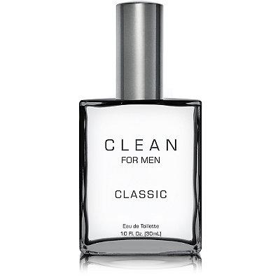 CleanOnline Only Clean for Men Classic Eau de Toilette