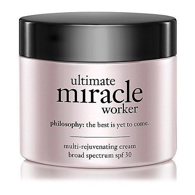 Philosophy Travel Size Ultimate Miracle Worker SPF 30