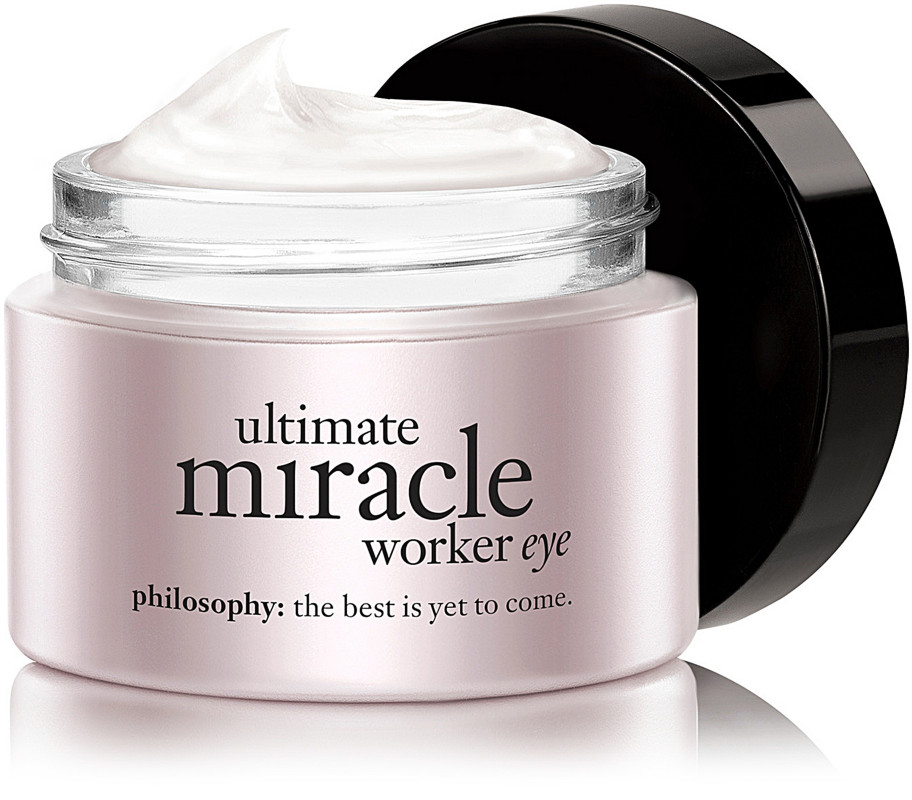Contact Lens Wearers And Those With Sensitive Skin Will Love This Hypoallergenic Non Oily Cream Which Leaves Eyes Looking Fresh Rested Without An