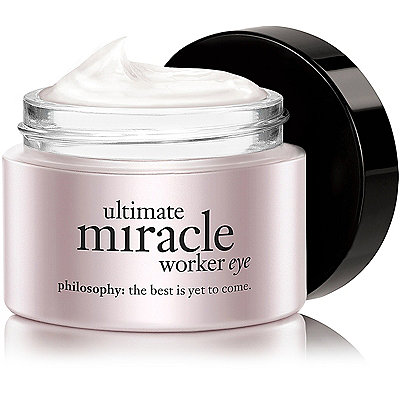 Ultimate Miracle Worker Eye SPF 15