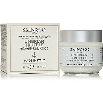 SKIN&COOnline Only Umbrian Truffle Face Cream