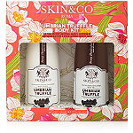 SKIN&COOnline Only Umbrian Truffle Body Duo