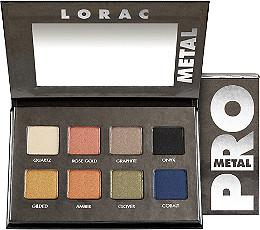 LORAC  Limited Edition PRO Metal Palette