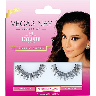 Eylure Vegas Nay Classic Charm Lashes