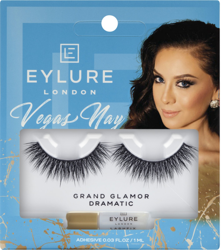674db908587 Eylure Vegas Nay Grand Glamour Lashes | Ulta Beauty