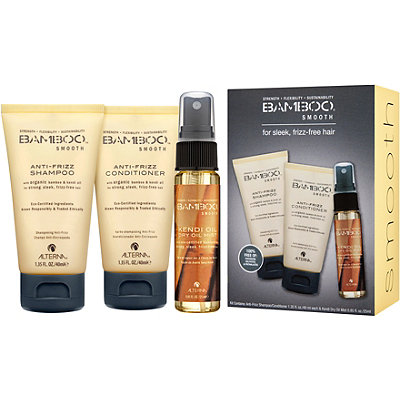 Alterna Bamboo Smooth %22Try Me%22 Kit
