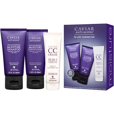 Try caviar coupon / Raging water