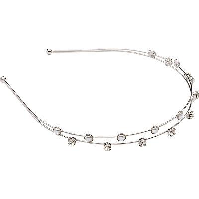 KarinaStones & Pearls Headband