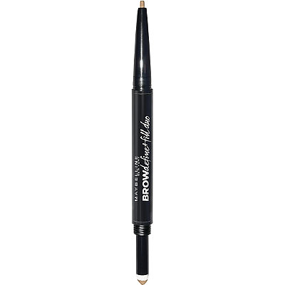 Maybelline Eye Studio Brow Define and Fill Duo