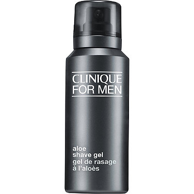 Clinique Travel Size Clinique For Men Aloe Shave Gel