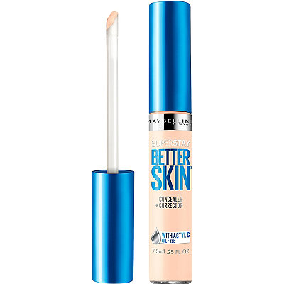 Maybelline SuperStay Better Skin Concealer