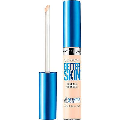 SuperStay Better Skin Concealer