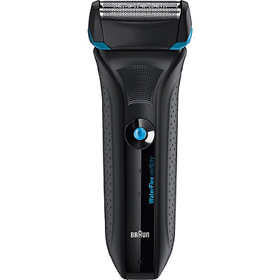 Braun WaterFlex Wet & Dry Shaver