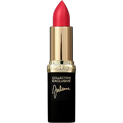 L'Oréal Colour Riche Collection Exclusive Red Lipcolour
