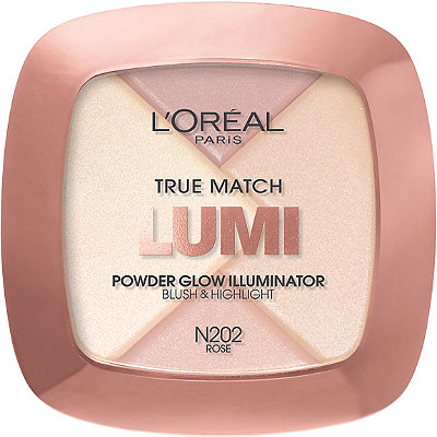 True Match Lumi Powder Glow Illuminator