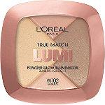 L'Oréal True Match Lumi Powder Glow Illuminator Golden