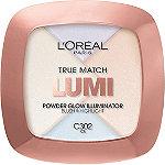 L'Oréal True Match Lumi Powder Glow Illuminator Ice
