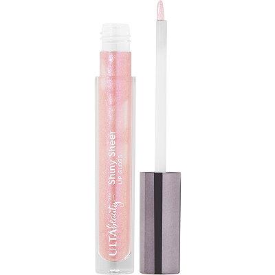 Shiny Sheer Lip Gloss