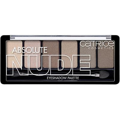 CatriceAbsolute Nude Eyeshadow Palette